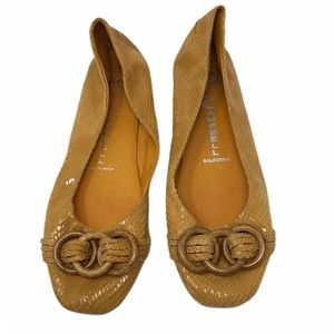 Jeffrey Campbell Women's Flat Shoes Size 6